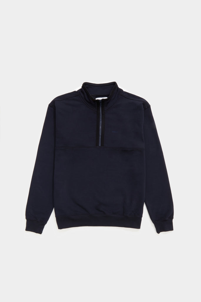 3/4 Zip - Dark Navy