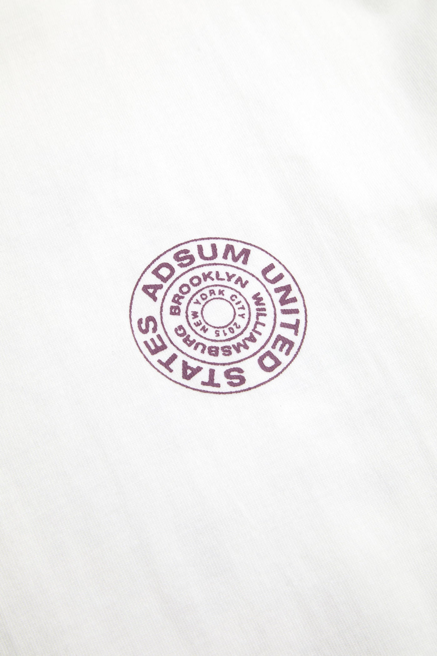 Adsum - Site Short Back Pocket