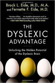 Dyslexic Advantage - Signed Hardcover