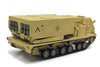 M270 Multiple Launch Rocket System (MLRS) - US ARMY - 1/72 Scale Diecast Model by Panzerkampf