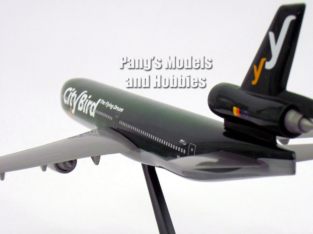 China Airlines mcdonell douglas md-11 1:200 modelo md11 Flight miniatures nuevo