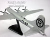 "Boeing B-29 Superfortress ""Enola Gay"" 1/200 Scale Diecast Metal Model by Model Power"