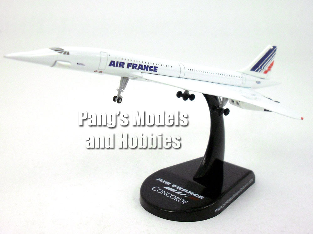 Concorde Air France 1/350 Scale Diecast Metal Model by Daron