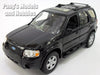 Ford Escape 1/24 Diecast Metal Model by Welly
