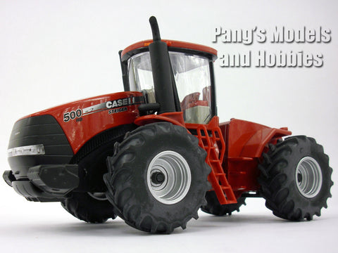 Case IH Steiger 500HD Tractor 1/32 Scale Die-cast Metal Model by ERTL