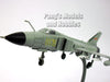 J-8 (Chinese Mig-21 ) Finback 1/72 Scale Diecast Metal Model by Air Force 1