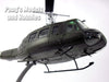 "Bell UH-1 Iroquois ""Huey"" - US ARMY - 101st Airborne - 1/48 Scale Diecast Metal Model by Air Force 1"