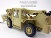 JLG Atlas II Military Telehandler 1/32 Scale Die-cast Metal Model by JLG