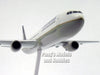 Boeing 767-400 Continental Airlines 1/200 by Flight Miniatures