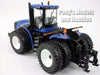 New Holland T9.450 Tractor 1/32 Scale Die-cast Metal Model by ERTL