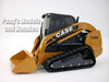 Case Construction TV380 Compact Loader 1/16 Scale Die-cast Metal Model by ERTL