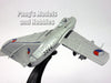 Mikoyan Mig-15 Fagot Czeh Air Force 1/72 Scale Diecast Metal Model by Amercom