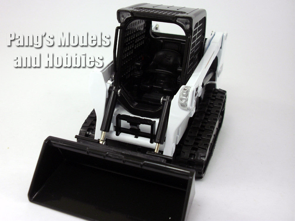 Bobcat T550 Track Loader 1/25 Scale Die-cast Metal Model by