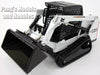 Bobcat T550 Track Loader 1/25 Scale Die-cast Metal Model by Bobcat