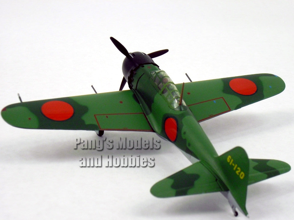 Mitsubishi A6M5 Zero 1/72 Diecast Metal by Sky Guardians