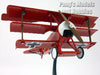 Fokker Dr.I Triplane 1/48 Scale Model by NewRay