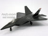 Lockheed Martin F-22 Raptor 1/72 Scale Model by NewRay