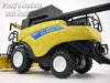 New Holland CR9090 Combine 1/32 Scale Plastic Model by NewRay