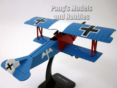 Fokker D VII 1/48 Scale Model by NewRay