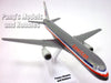 Boeing 757-200 American Airlines 1/200 Scale Model by Flight Miniatures