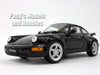 Porsche 911 / 964 Turbo 1/24 Diecast Metal Model by Welly