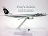 Boeing 737-900 Alaska Airlines 1/200 Scale Model by Flight Miniatures