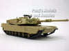 M1 Abrams Main Battle Tank 1/72 Scale Die-cast Model by Eaglemoss