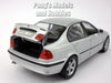 BMW 1998 328i 1/24 Diecast Metal Model by Welly