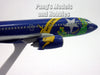 Boeing 737-700 Southwest Nevada One 1/200 Scale Model by Flight Miniatures