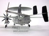 Northrop Grumman E-2 Hawkeye VAW-113 Black Eagles 1/72 Scale Diecast Metal Model by Air Force 1