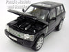 Land Rover Range Rover (L322) 1/24 Diecast Metal Model by Welly