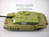 FV4034 Challenger 2 Main Battle Tank 1/72 Scale Die-cast Model by Eaglemoss