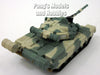 T-80 Russian Main Battle Tank 1/72 Scale Die-cast Model by Eaglemoss