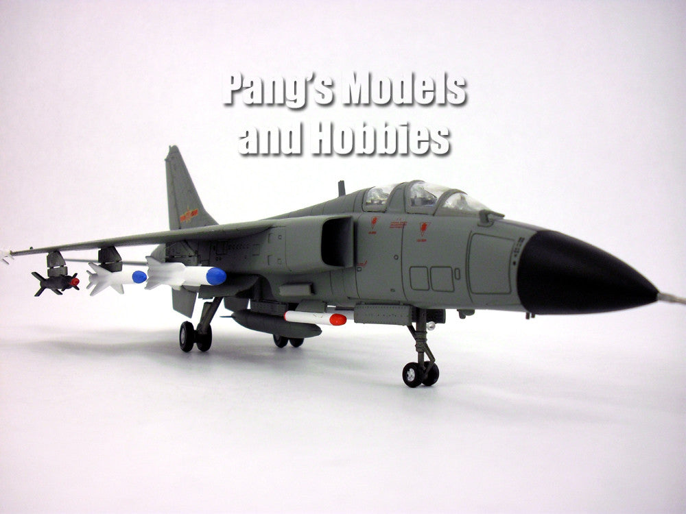 JH-7 Chinese Fighter Bomber 1/72 Scale Diecast Metal Model by Air