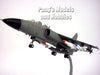 JH-7 Chinese Fighter Bomber 1/72 Scale Diecast Metal Model by Air Force 1