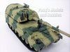Panzerhaubitze 2000 (Tank Howitzer 2000)  1/72 Scale Die-cast Model by Eaglemoss