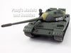 T-55 Russian Main Battle Tank 1/72 Scale Die-cast Model by Eaglemoss