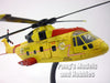 AgustaWestland AW101 Merlin Canadian Forces 1/72 Scale Diecast Metal Helicopter by NewRay