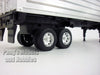Dry Van Trailer 1/32 Scale Model (for 1/32 Scale Truck Cab) by NewRay