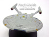Star Trek Enterprise NX-01 Model and Magazine #4 by Eaglemoss