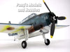 Grumman TBF Avenger 1/72 Scale Diecast Metal Model by War Master
