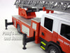 Scania T420 Fire Truck 1/32 Scale Diecast Metal and Plastic Model by Automaxx