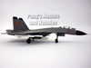 Shenyang J-15 Flying Shark (Chinese Su-33 / Su-27) 1/72 Scale Diecast Metal Model by Air Force 1