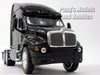 Kenworth T2000 Diecast Metal and Plastic 1/32 Scale Truck Model by Welly