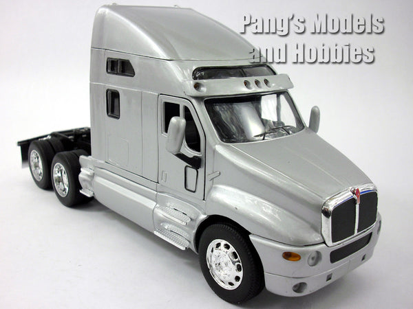 Kenworth T2000 Diecast Metal And Plastic 1 32 Scale Truck Model By Wel Pang S Models And Hobbies