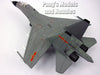 Su-30 (Su-30MKK) Flanker - Chinese Air Force - 1/72 Scale Diecast Metal Model by Air Force 1