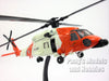 Sikorsky HH-60J Jayhawk 1/60 Scale Model by New Ray