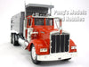 Kenworth W900 Dump Truck Diecast Metal 1/32 Scale Model by NewRay