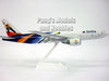Boeing 777-200 Delta 2002 Winter Olympics Livery 1/200 by Flight Miniatures