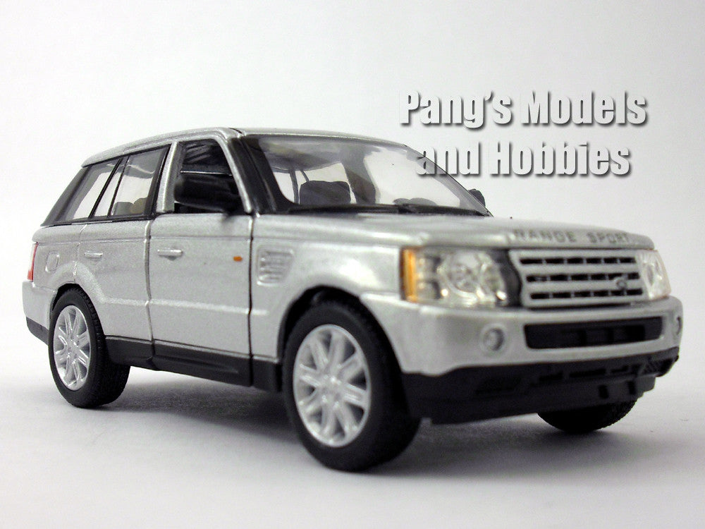 Land Rover Range Rover Sport 1/38 Scale Diecast Metal Model by Kinsmart